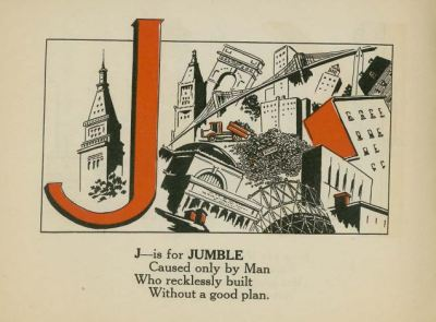 J-for-jumble